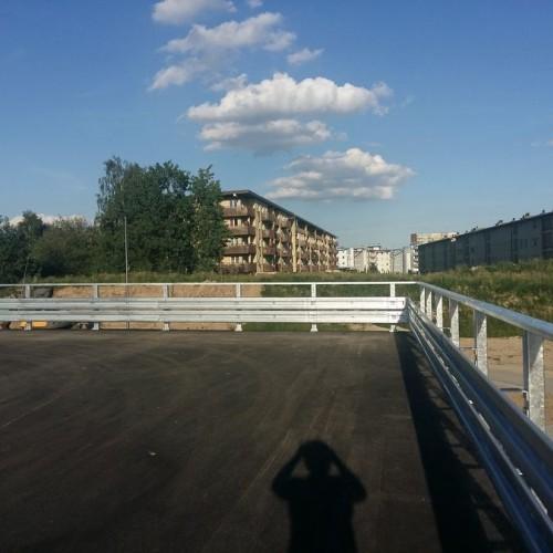Aquapark-Tychy-Wykonanie-i-montaz-obarierowania-Parkingu2