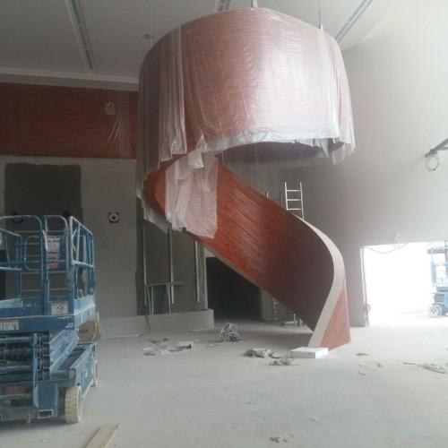 Aquapark-Tychy-Wykonanie-i-monta-podpor-pod-dekoracje---Strefa-wejciowa3